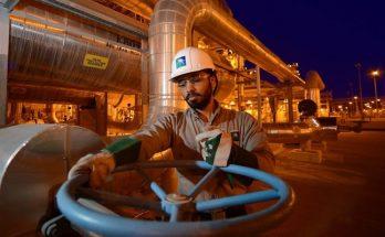 Saudi Aramco вложит 150 млрд долларов в добычу газа