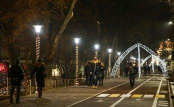 светодиодные фонари Алматы