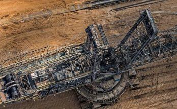 угольная промышленность Германии