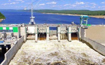 солнечная электростанция на ГЭС
