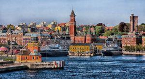 ВИЭ в Дании