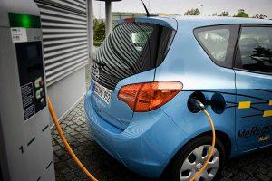 Opel, электрокары, электромобили, гибриды