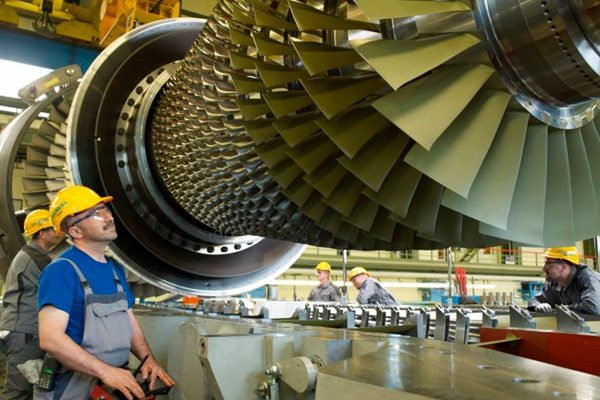 Германия, ЕС, Крым, Siemens, турбины, Россия