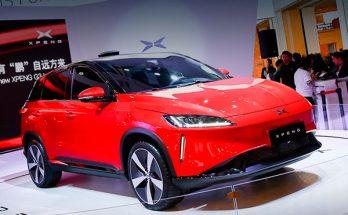 электромобили, Китай