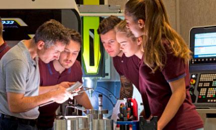 Хакатон – конкурс идей по созданию лучших решений среди студентов технического и профессионального образования