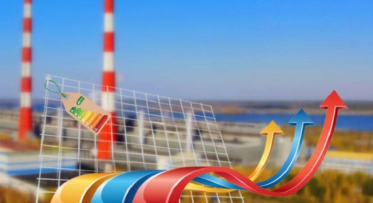 Политика энергосбережения