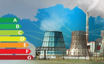 Повышение энергоэффективности в Казахстане