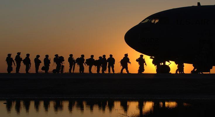 мобильная АЭС армия США