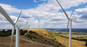 ветровая турбина Cypress GE