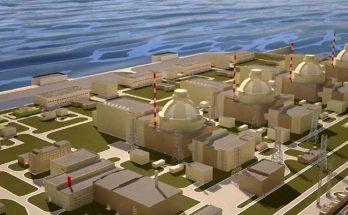 строительство АЭС Аккую