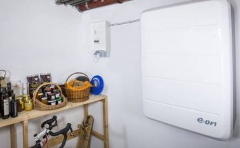 домашние системы хранения энергии