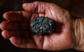 уголь в Казахстане