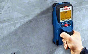 радиолокационный детектор BOSCH