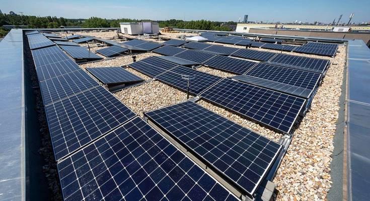 Как устроены солнечные батареи?