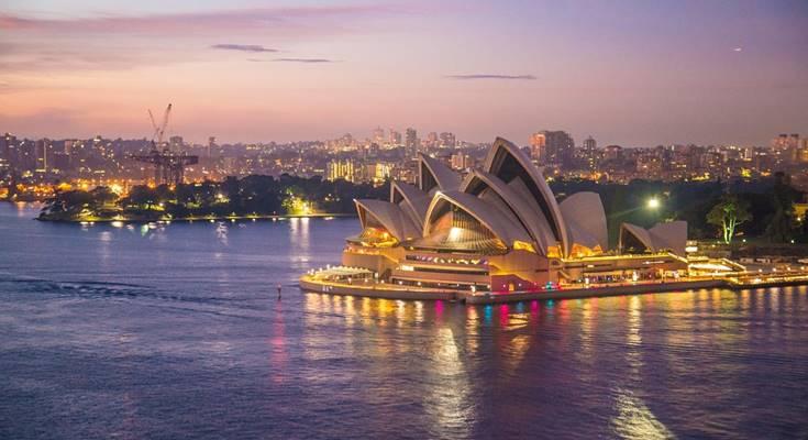 Южная Австралия протестировала полный переход на возобновляемую энергию