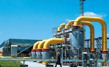 нефтегазовые компании России