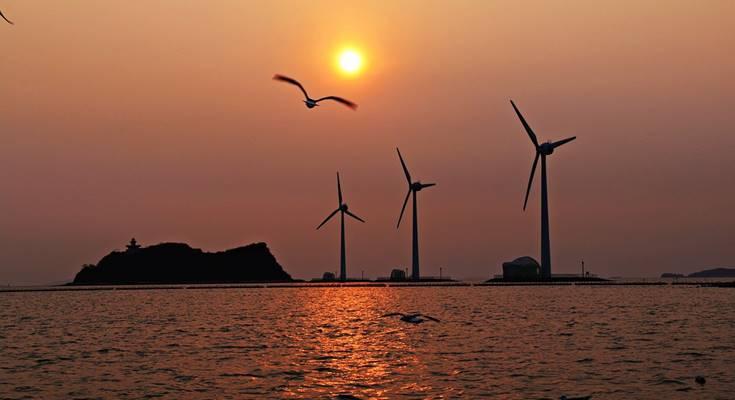 ветроэнергетика Доминиканской Республики