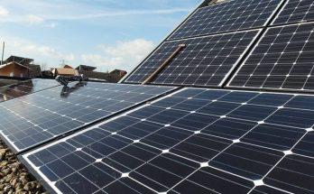 мощные солнечные батареи