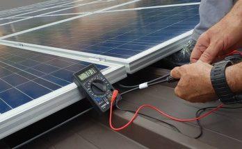 КПД солнечных панелей