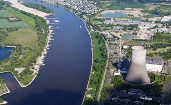 закрытие АЭС