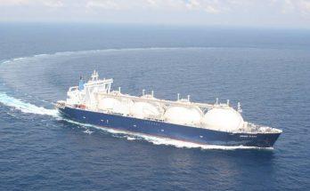 СПГ-танкеры