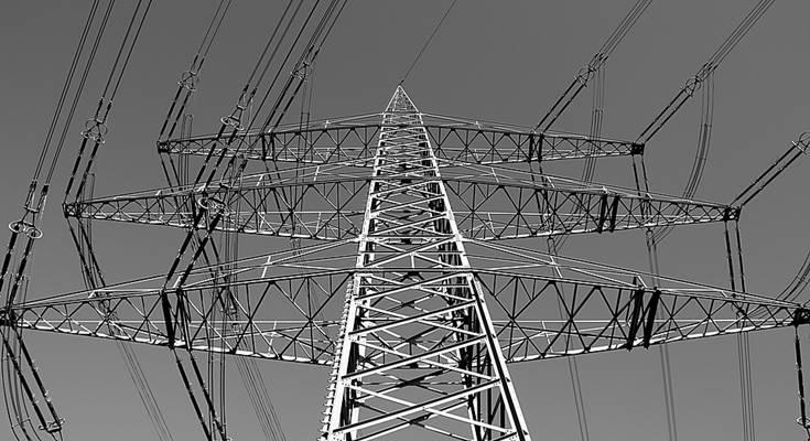 российские электросети