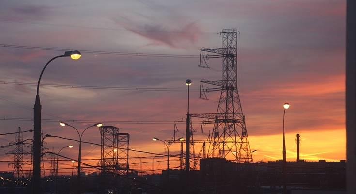 энергетика Кыргызстана