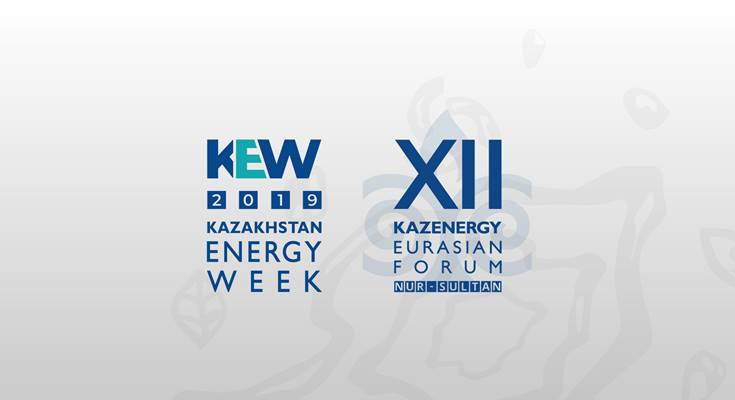 KAZAKHSTAN ENERGY WEEK