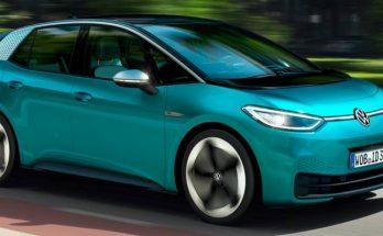 Volkswagen аккумуляторы