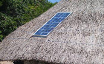 энергетика Африки