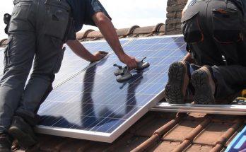 солнечная энергетика в Европе