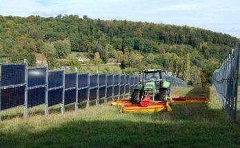 солнечная энергетика в Ирландии