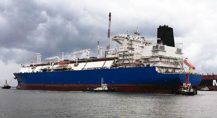 Газпром СПГ