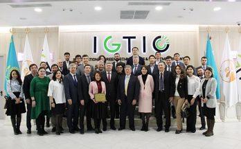 Развитие ВИЭ в Казахстане