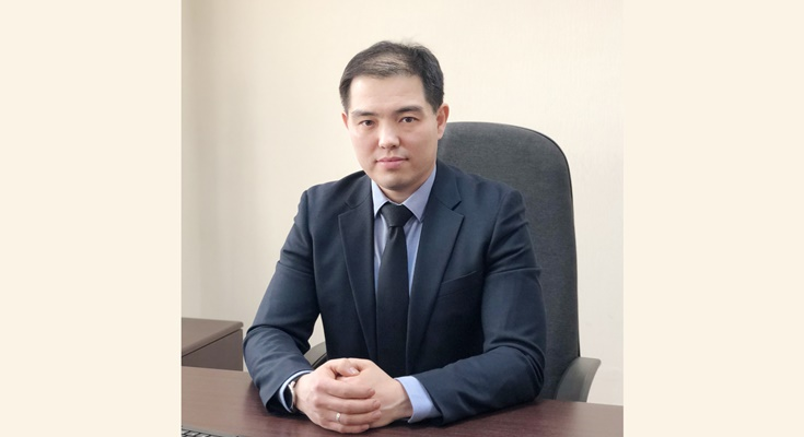 Кайрат Рахимов
