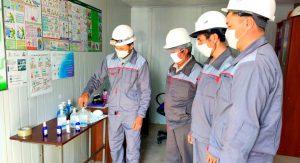 В штатном режиме работают все стратегические энергопроизводящие и угледобывающие организации Казахстана