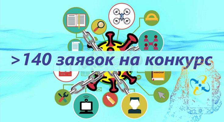 онлайн-конкурс «Стоп-Коронавирус»