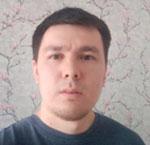 Байжасаров Данияр
