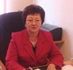 Сагиндыкова Баян