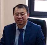 Саркеев Бакытжан