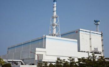 АЭС Токай