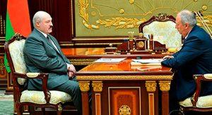 Лукашенко, нефть, цены