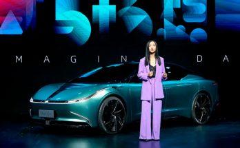 Китайская стартап-компания Weltmeister (Weltmeister-Maven), фото 1