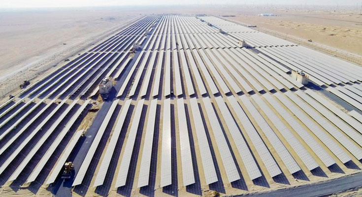 Стоимость электроэнергии, производимой на солнечных фермах, продолжает быстро снижаться