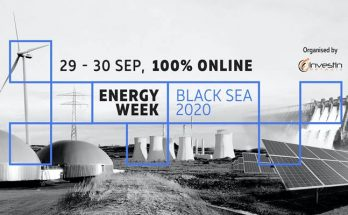 Energy Week Black Sea 2020