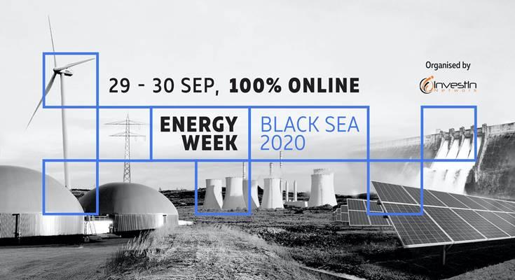 Energy Week Black Sea 2020