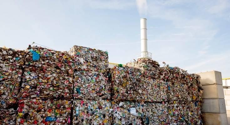 Энергетическая утилизация отходов промышленных предприятий в России
