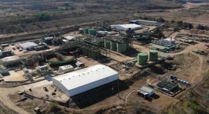 Малави добыча урана
